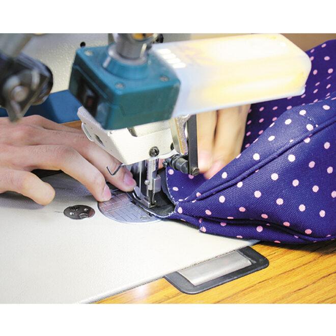 職人画像 縫製